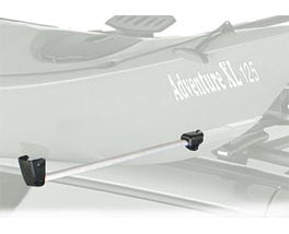 Thule 847 - Outrigger II 847